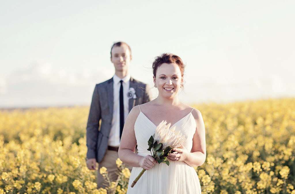 Weddings at Black Oystercatcher | Maret & Juan