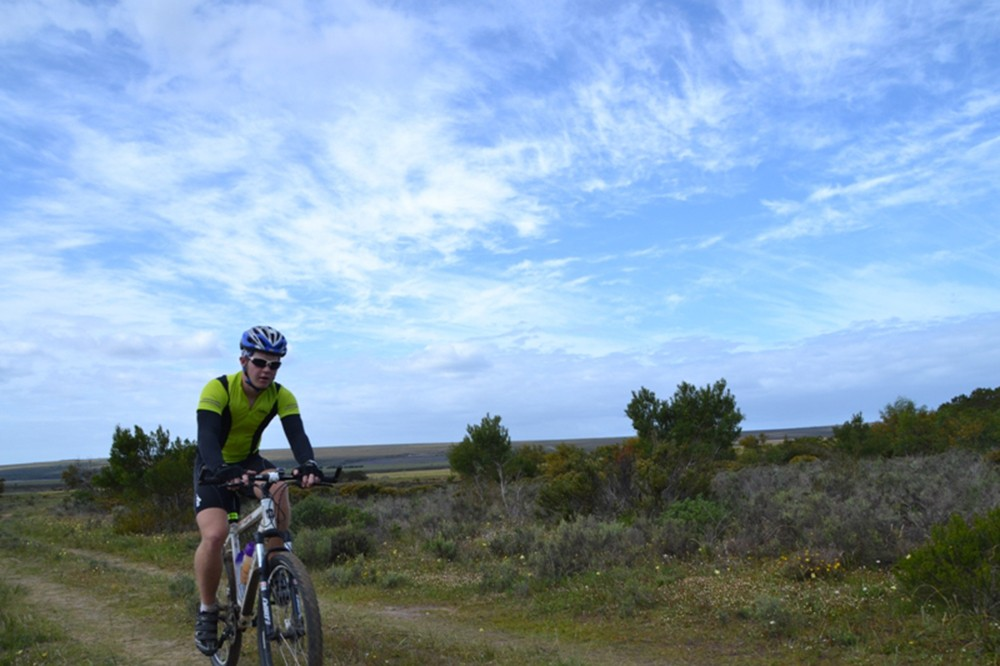 Enjoy the Black Oystercatcher cycling routes