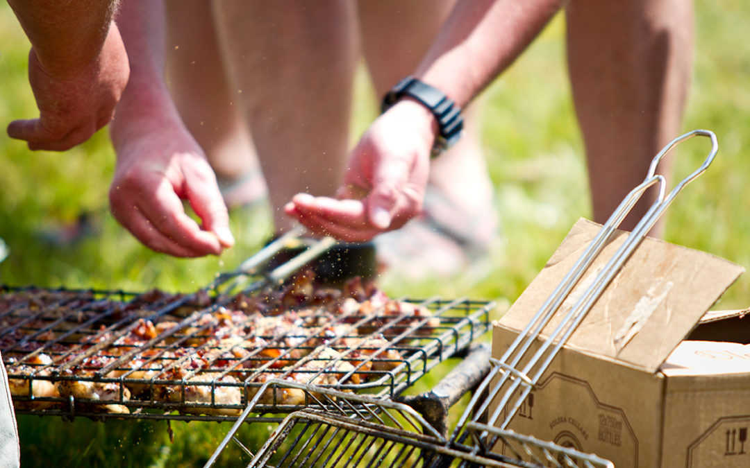 'Braaing' for the Overberg's rich biodiversity