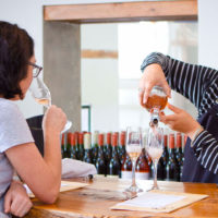 Tasting Room Manager and Wine Marketer
