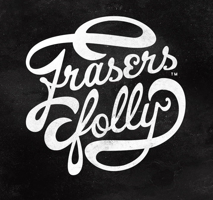 We've bought craft brewery, Fraser's Folly