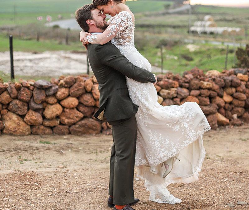 Wedding l Danike & Jan-Gys