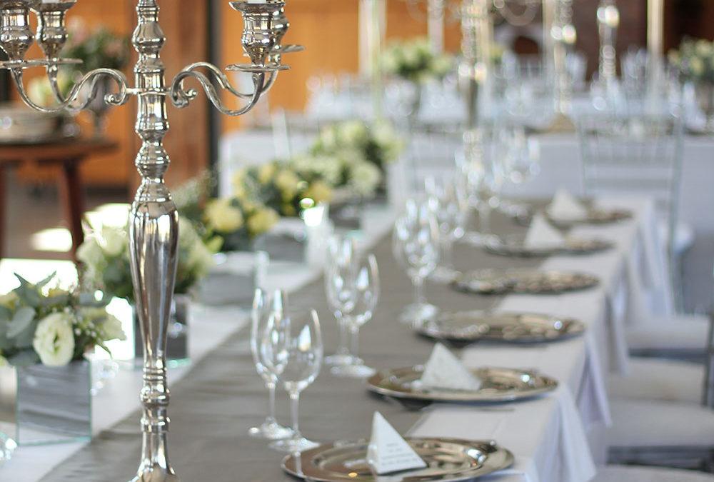 Wedding | Suzanne & Mercer