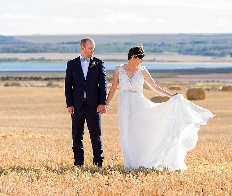 Wedding | Luzanne & Dane