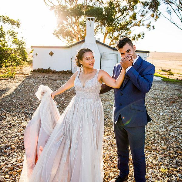 Wedding | Merisha and Mark